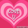 I love U - I don`t say I love u many times...But when I say, I`m sincere!