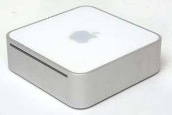 Mac Mini - Mac Mini computer