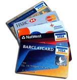 Credit Cards - Credit Cards problem