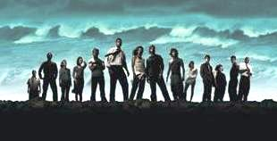 Lost - Lost is a series about the adventure of a group of surviving victims from a aircraft accident on a strange island.