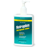 nutraplus - nutraplus therapeutic lotion for very dry skin