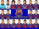 Barcelona - Barcelona...the best football club from the hole world!