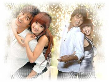 Devil Beside You(taiwanese drama) - rainie yang & mike he