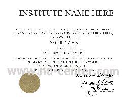 Diploma - I graduated!