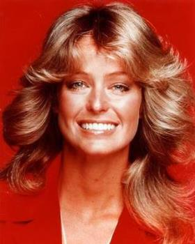 Farrah Fawcett-click for Farrah facts - Farrah Fawcett, born Ferrah Leni Fawcett on February 2, 1947 in Corpus Christi, Texas, United States is an American actress. She became a noted pop culture figure and legendary sex symbol of the 1970s, then an iconic actress in the 1980s, changing the cultural landscape of how television actresses appeared on film.