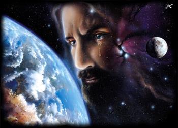 Jesus - Jesus Weeping