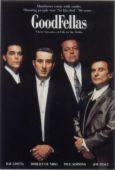 Goodfellas - Movie poster
