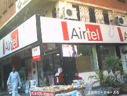 new friends colony airtel  - this is airtel in new friends colony , new delhi , india