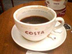 costa coffee  - this one is for you my friend along with a plus rating ... smiles ...!!!!
