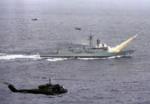 Warships - War ships.