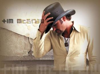 Tim Mcgraw - country star