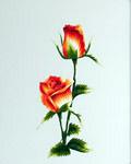 ORANGE ROSE - ORANGE ROSE