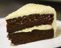Chocolate Cake - Chocolate Cake