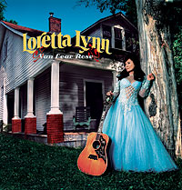 Loretta Lynne - When I was thinner, and younger, people thought I resembled Loretta Lynne