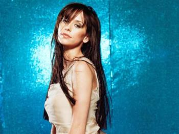 Jennifer love hewitt - cool with you
