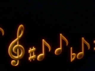 Music - Musical notes to inspire you more