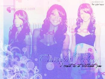 Cassie - rnb singer