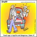 Road Rage - Road Rage!