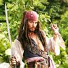 Captain Jack - Jack Sparrow