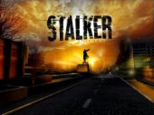 stalker - a stalker follows the person they want all the time