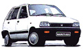My Fav car - The Maruthi 800