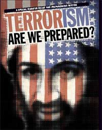 Today what the world face is terrorism. - osama is another name for terisom .