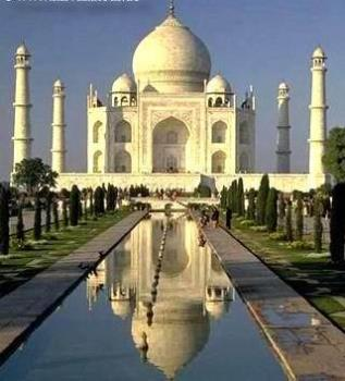 Taj mahal , one of wonders of world. - Taj mahal is very beautiful and worth watching. I urge you all people to watch it once in your life time.