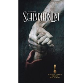 the movie that changed my life - its Schindlers List.... classical timeless, my favorite