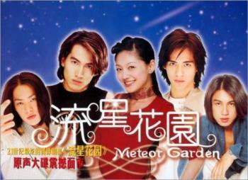 Meteor Garden Series - Liu Xing Hua Yuan