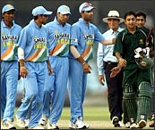 indian cricket team - cricket is a sport and we need to see it in a similar manner