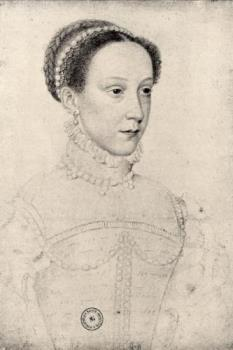 Mary Queen of Scots - Her Enemy was Elzabeth I of England