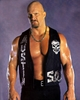 Stone Cold Steve Austin - This is a picture of Stone Cold Steve Austin better known as Steven James Anderson-Williams to his family and friends. His now exwife gave him the name Stone Cold. He is a great wrestlers and his coming back to wwe to be a referree for wrestlemania 23 is just great. He is a fabulas wrestler.