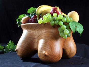 Fruit Bowl - MAkes you think does it..