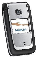 mobile - Nokia 6125