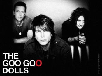 Goo Goo Dolls - great band
