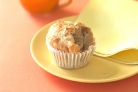 Banana Muffin - Banana bran muffin they sure beat muffins full of sugar