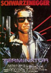 T1 2 - Terminator 1 and 2....Judgement Day is best..
