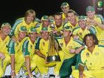Australia - Australia,the champions team ever...