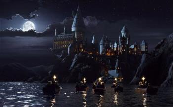 Hogwarts - Hogwarts the best school of witchcraft and wizardry in the world :)