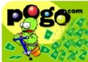 Pogo - I do love pogo. I have always loved playing games. This is a great way, and there are so many games to play, that you never get board.