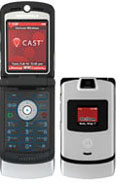 Razor phone - Here is the cell phone that I just upgraded to.
