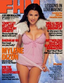 Mylene Dizon - Pinay
