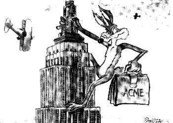 acme - picture of that evil place acme