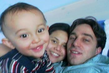 my little family - my family
