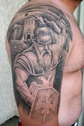 tatoo - this is amazing..
