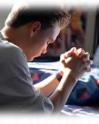 prayer - prayer, God