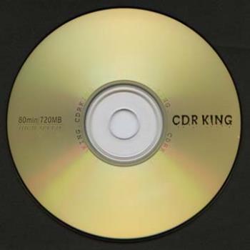 CD-R KIng - One-Stop Media Provider