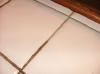 Floor Tile - Cleaning floor tiles