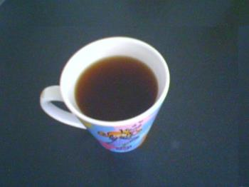 Tea - Cup of Hot Tea