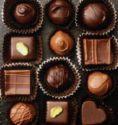 i love chocolates - my first love; chocolates